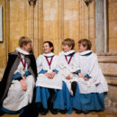 Make a Donation - Imp Choristership