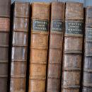 Make a Donation - Book (1700 - 1850)
