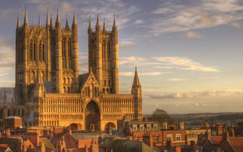 Lincoln Cathedral Events - Concert by Lincoln Choral Society