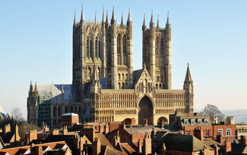 Lincoln Cathedral Events - Robert Grosseteste Day