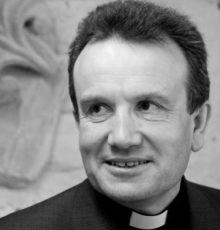 The Reverend Canon John Patrick