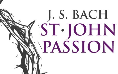 Lincoln Cathedral Events - St John Passion