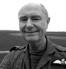 Air Vice Marshal Paul Robinson
