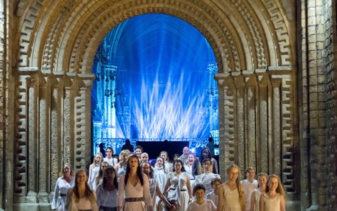 Lincoln Cathedral Events - Jesus Christ Superstar