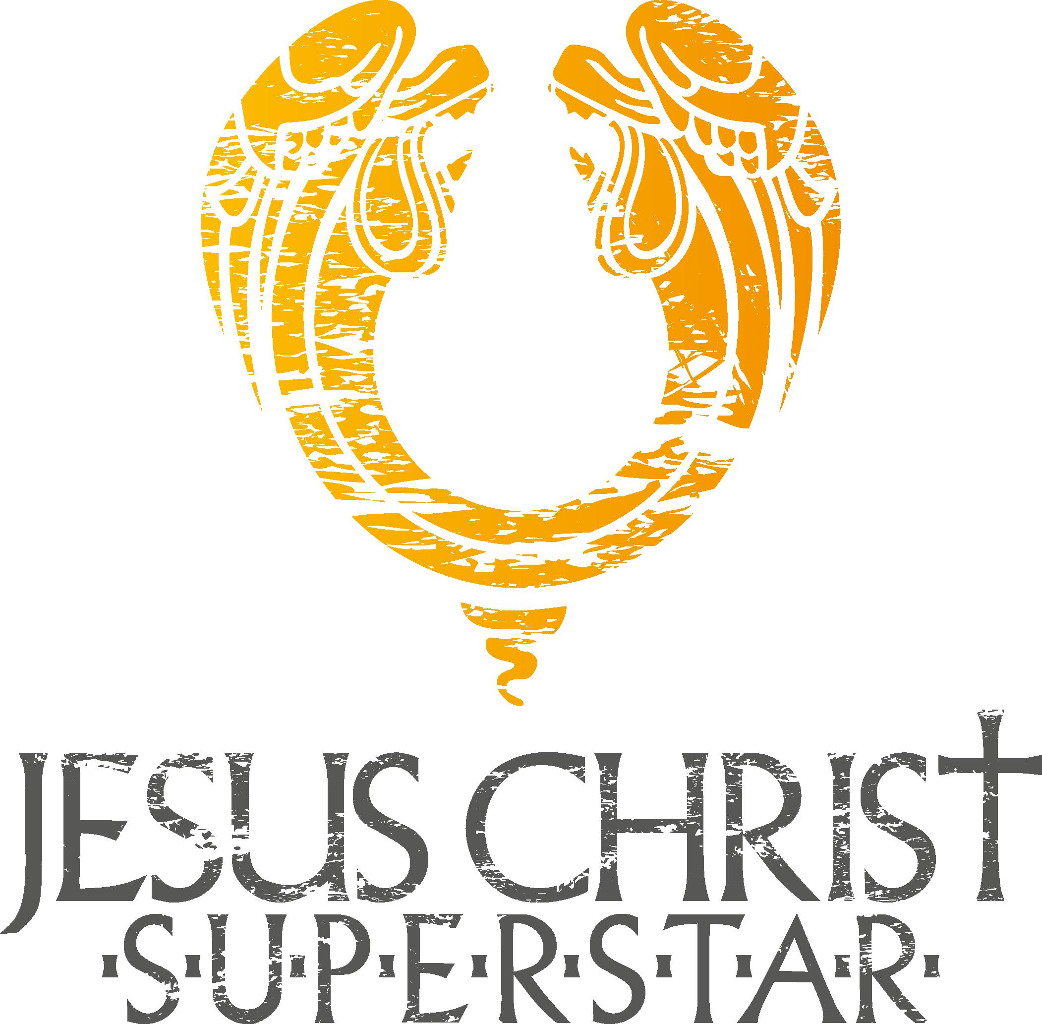 jesus christ superstar logo lincoln cathedral
