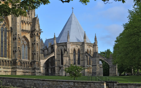 Lincoln Cathedral Events - Art Exhibition