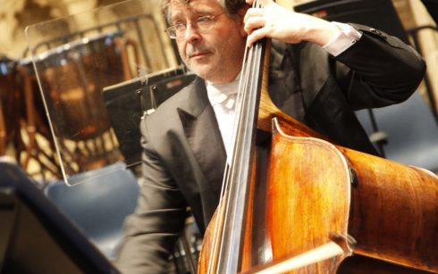 Lincoln Cathedral Events - Lunchtime Recital