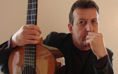 Lincoln Cathedral Events - Guitar Recital by Nick Fletcher