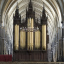 Make a Donation - Standard organ pipe (up to 4 ft)