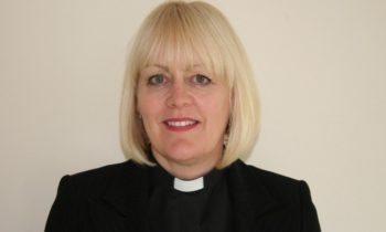 Lincoln Cathedral News - New Dean of Lincoln Announced