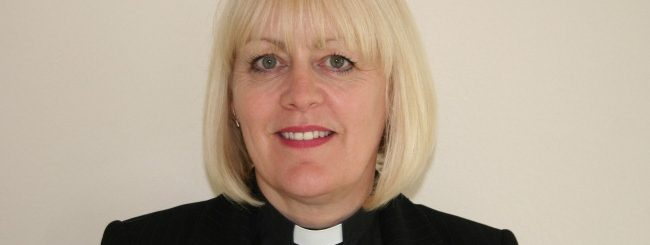 Lincoln Cathedral - New Dean of Lincoln Announced
