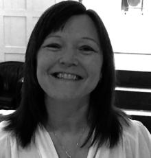 Mrs Anita Holdich