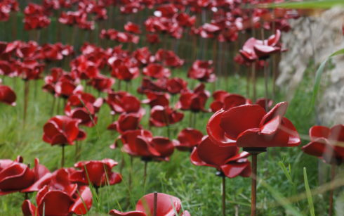 Lincoln Cathedral Events - Service of Remembrance