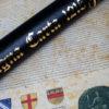 Tubed Magna Carta