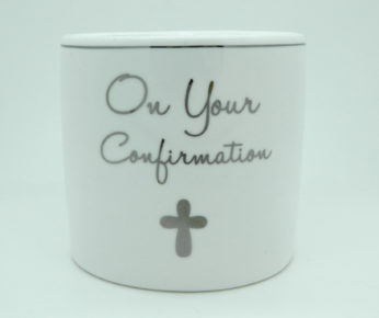 On Your Confirmation Money Box