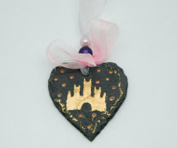 Slate Heart Cathedral