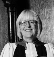 The Very Reverend Christine Wilson
