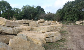 Lincoln Cathedral News - New Lease of Life for Cathedral Quarry