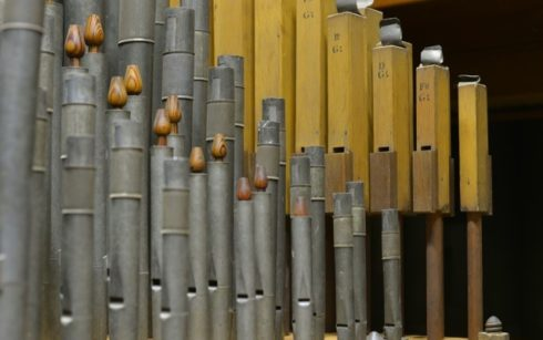 Lincoln Cathedral Events - Organ Concert by Henk Galenkamp