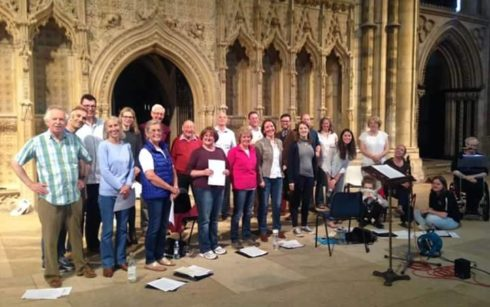 Lincoln Cathedral Events - Faure's Requiem – Come and Sing