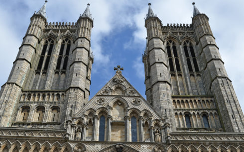 Lincoln Cathedral Events - Discover Greater Lincolnshire Weekend