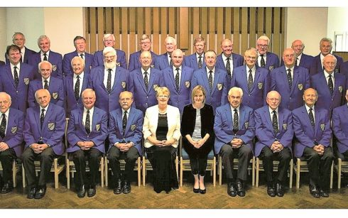 Lincoln Cathedral Events - Chess Valley Male Voice Choir