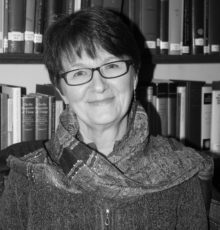 Mrs Julie Taylor