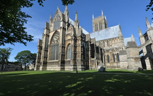Lincoln Cathedral Events - Heritage Skills Festival