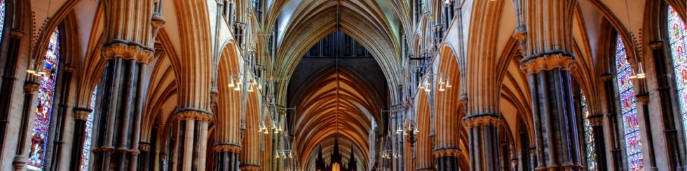 Lincoln Cathedral - Service of Lessons and Carols 23 December – CANCELLED