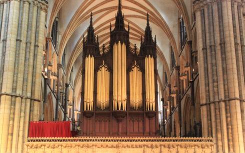 Lincoln Cathedral Events - La Nativité du Seigneur