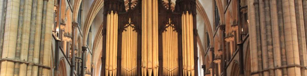 Lincoln Cathedral - La Nativité du Seigneur