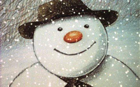 Lincoln Cathedral Events - The Snowman