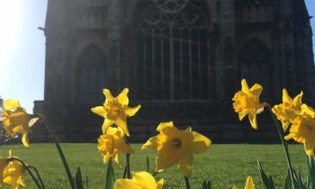 Lincoln Cathedral News - An Easter Message From The Dean