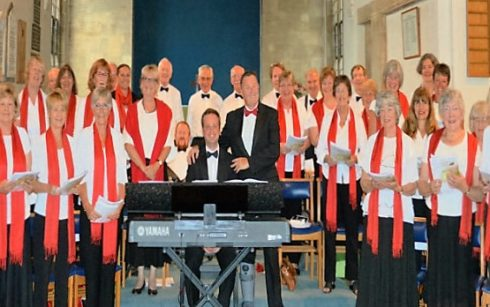 Lincoln Cathedral Events - Lunchtime Recital: Lost Voices by Bassingham Choir