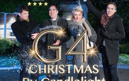 Lincoln Cathedral Events - G4 Christmas by Candlelight Tour 2017