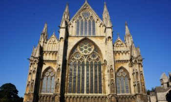 Lincoln Cathedral News - Heritage Skills Festival: Witness the Skills, celebrate the heritage, come and have a go!