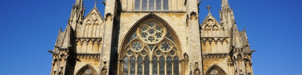 Lincoln Cathedral - Heritage Skills Festival: Witness the Skills, celebrate the heritage, come and have a go!