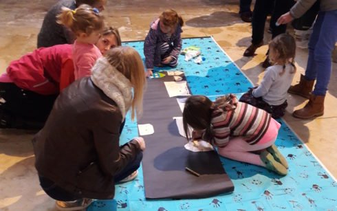 Lincoln Cathedral Events - Story Time at Lincoln Cathedral