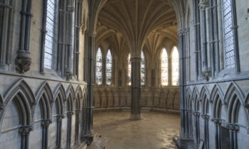 Lincoln Cathedral News - Frequency Festival