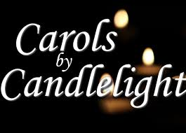 Lincoln Cathedral Events - Carols by Candlelight
