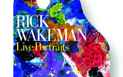 Lincoln Cathedral Events - Rick Wakeman Live Portraits