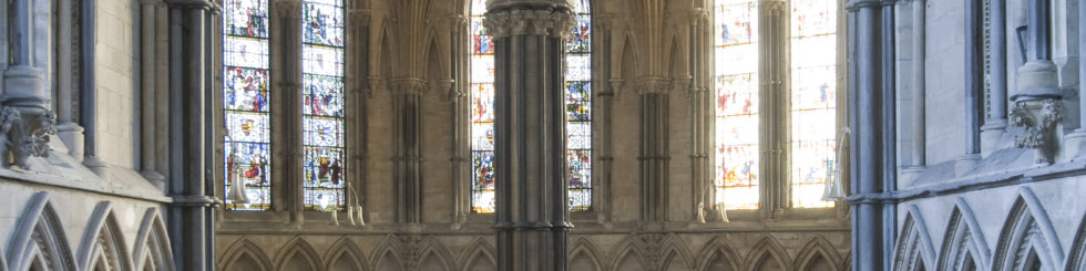 Lincoln Cathedral - Lunchtime Recital by William Farr Church of England Comprehensive School