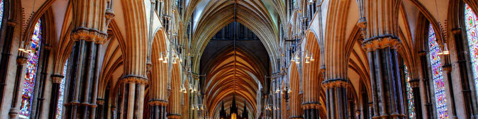 Lincoln Cathedral - Photowalks