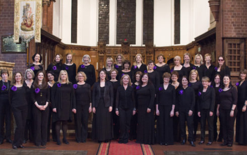 Lincoln Cathedral Events - Lunchtime Recital by Di Voci Ladies Choir