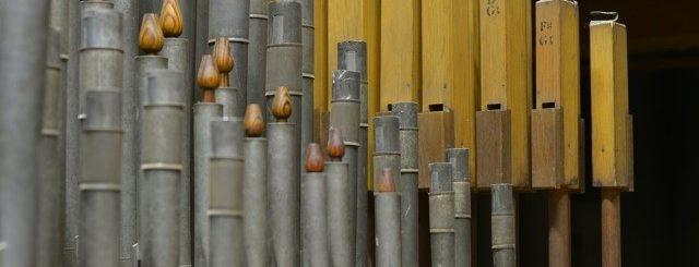 Lincoln Cathedral - Colin Walsh Organ Recital
