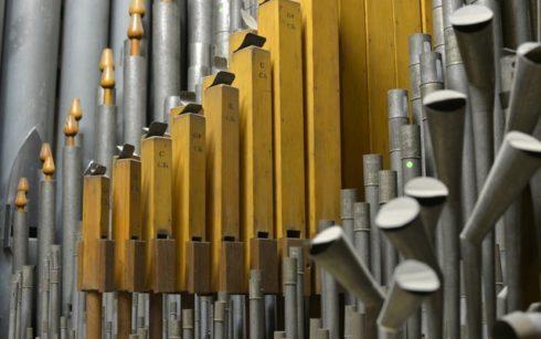 Lincoln Cathedral Events - Jan Vermeire Organ Recital
