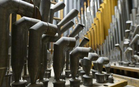 Lincoln Cathedral Events - Franz Hauk Organ Recital