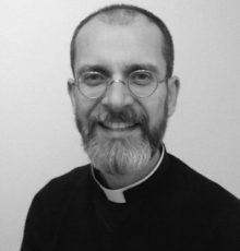 The Reverend Canon Dr Paul Overend