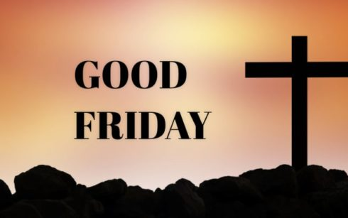 Lincoln Cathedral Events - Good Friday