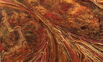 Lincoln Cathedral News - 'Earth Inspired' Art Exhibition